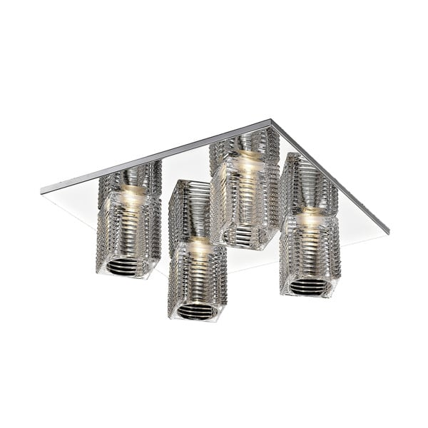 LAMPĂ INTERIOR (CEILING) ZUMA LINE LAURA CEILING C0420-04B-B5AC
