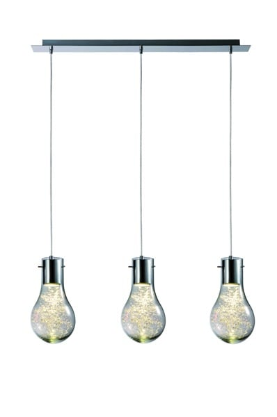 LAMPĂ INTERIOR (ÎNCĂLZARE) LINIE DE ZUMĂ PENDANT CIRO MD1458-3A