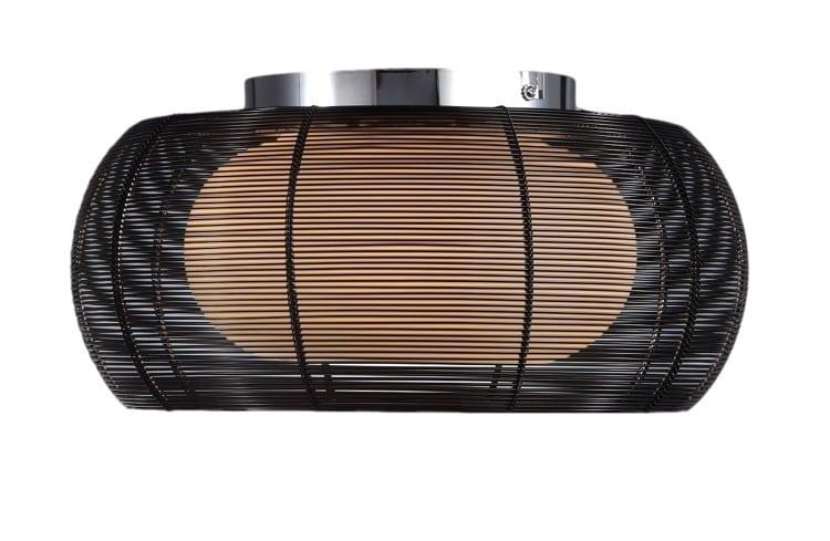 LAMPĂ INTERIOR (CEILING) ZUMA LINE TANGO CEILING MX1104-2 (negru)