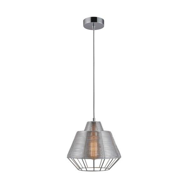 LAMPĂ INTERIOR (ÎNGRIJIRE) ZUMA LINIE PENDANT PĂNĂTOR MD1712-1B-Argintiu