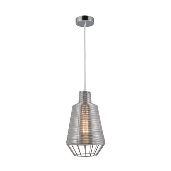 LAMPĂ INTERIOR (ÎNGRIJIRE) ZUMA LINE PENDENT CU MDRA12-1A-Argintiu