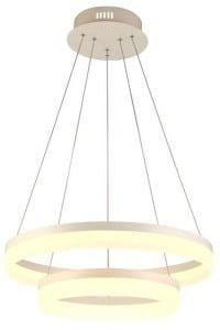 LAMPĂ INTERIOR (ÎNGRIJIRE) ZENDĂ LUMINĂ CIRCUL PENDANT L-CD-01 small 0