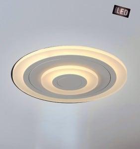 LAMPĂ INTERIOR (CEILING) ZUMA LINE CIRCLE PLAT CILING L-XX-10 small 1
