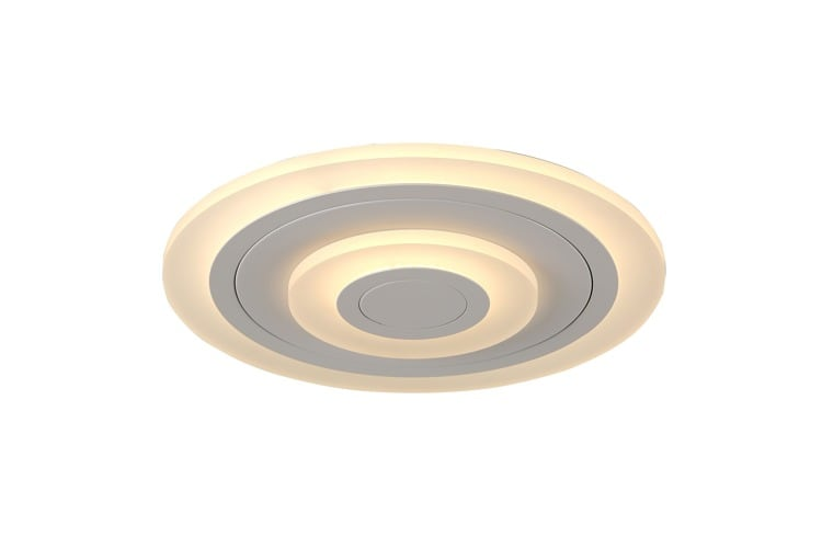 LAMPĂ INTERIOR (CEILING) ZUMA LINE CIRCLE PLAT CILING L-XX-10