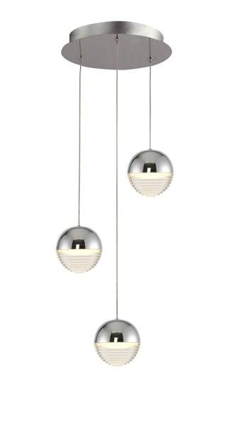Lampă de plafon Doris pandantiv