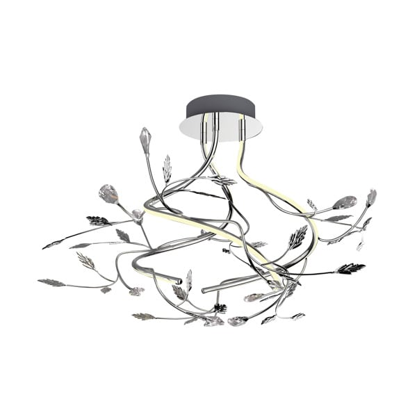 LAMPĂ INTERIOR (CEILING) ZUMA LINE BELLA CEILING PLELLA0170511-3