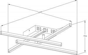 LAMPĂ INTERIOR (CEILING) ZUMA LINE MAURO CEILING HP1419-C4 small 2