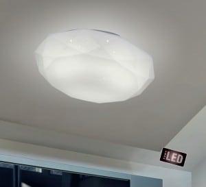LAMPĂ INTERIOR (CEILING) ZUMA LINE ALTA CEILING RLX96700-1 small 1
