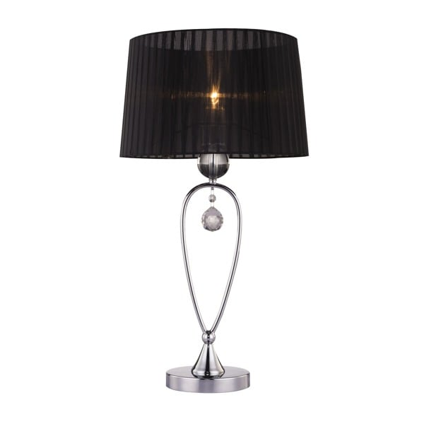 LAMPĂ INTERIOR (TABEL) ZUMA LINE BELLO TABLA RLT93224-1B