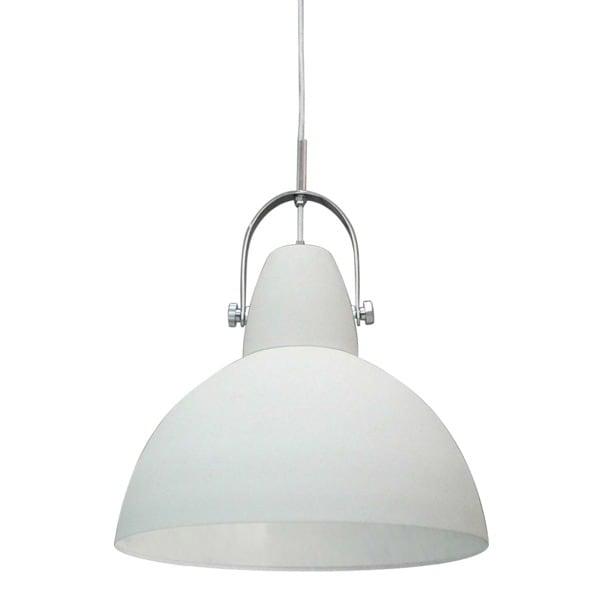 LAMPĂ INTERIOR (ÎNGRIJIRE) ZUMA LAND CENDE PENDANT TS-110611P-WH (alb)