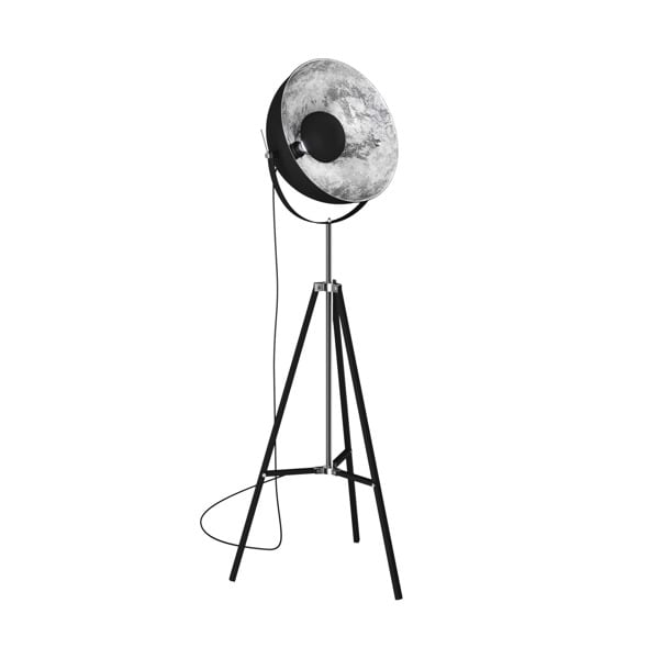LAMPĂ INTERIOR (PISIU) ZUMA LINE ANTENNE PISOARE TS-090522F-BKSI (argintiu)