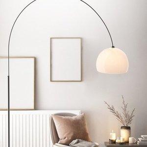 LAMPĂ INTERIOR (PISIU) ZUMA LINE GLAM FLOOR TS-010121WC small 0