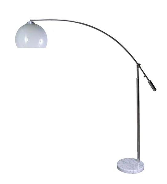 LAMPĂ INTERIOR (PLANĂ) ZUMA LINE MADISON FLOOR TS-061121F