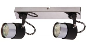 LAMPĂ INTERIOR (CEILING) ZUMA LINE RAO CEKING CK99893-2 small 0