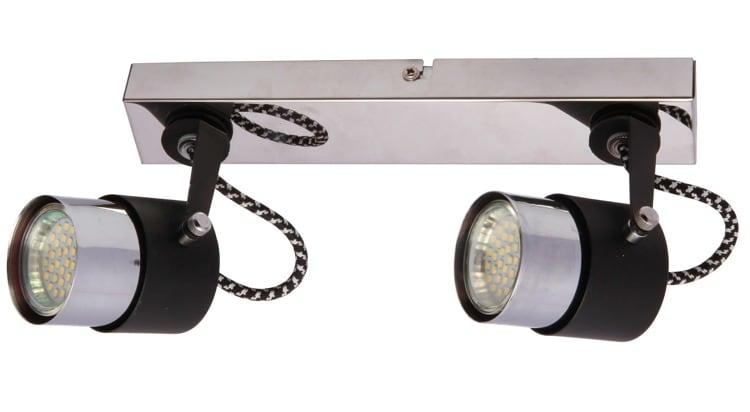 LAMPĂ INTERIOR (CEILING) ZUMA LINE RAO CEKING CK99893-2