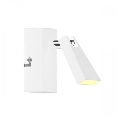 LAMPĂ INTERIOR (KINKIET) ZUMA LINE SPAZIO SPOT CK99603A-1