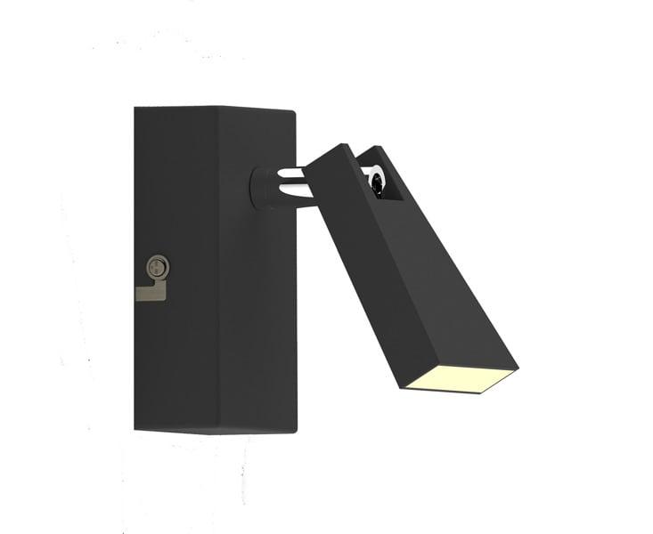 LAMPĂ INTERIOR (SPOT) ZUMA LINE SPAZIO SPOT CK99603A-1B