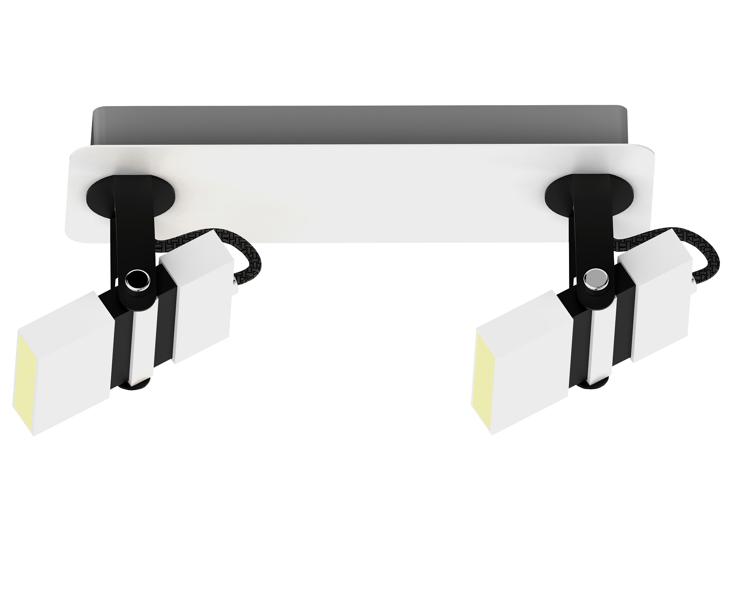 LAMPĂ INTERIOR (CEILING) ZUMA LINE COSTA CEILING CK170208-2