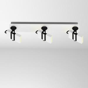LAMPĂ INTERIOR (CEILING) ZUMA LINE COSTA CEILING CK170208-3 small 1