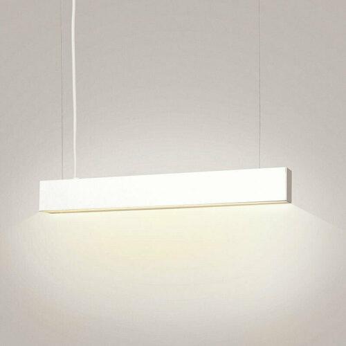 Lampă suspendată liniară LUPINUS / Z SQ 115 L-1750 DP