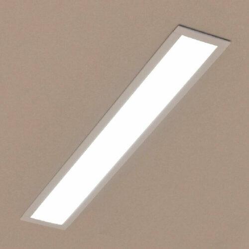 Lampă liniară încastrată LUPINUS WPUST 120 L-1180 SP
