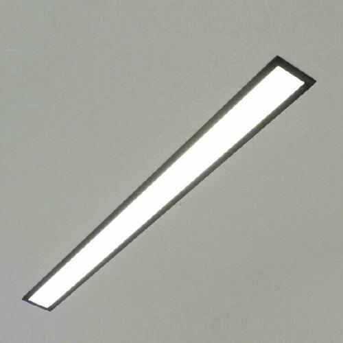 Lampă încastrată liniară LUPINUS WPUST 120 L-900 SP