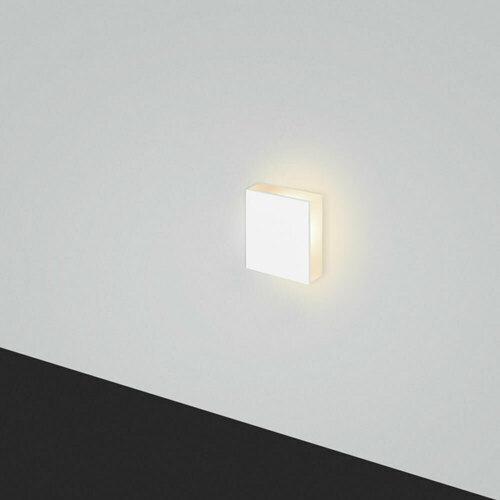 Lampă scară, comunicație LESEL 008A L