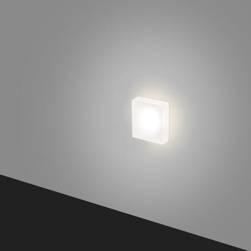 Lampă de comunicație pentru scări LESEL 008 L