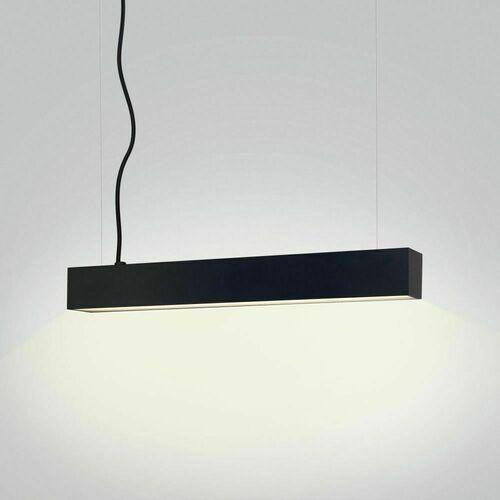 Lampă suspendată liniară LUPINUS / Z SQ 115 L-1460 SP