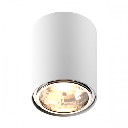 LAMPĂ INTERIOR (SPOT) ZUMA LINE BOOT SPOT 50631 (alb) - Alb