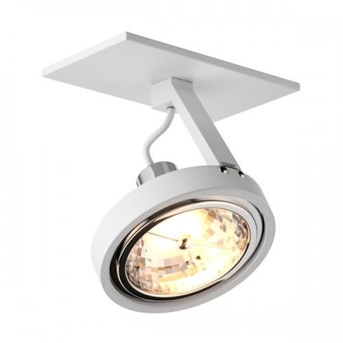 LAMPĂ INTERIOR (SPOT) LINE ZUMA GINO DL 1 20005-WH (alb)