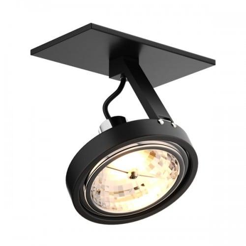 LAMPĂ INTERIOR (SPOT) LINE ZUMA GINO DL1 20005-BK (negru)