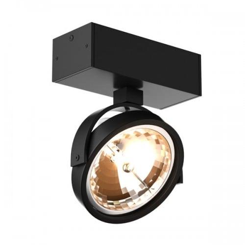 LAMPĂ INTERIOR (SPOT) ZUMA LINE GO SL1 SPOT 50484 (negru)