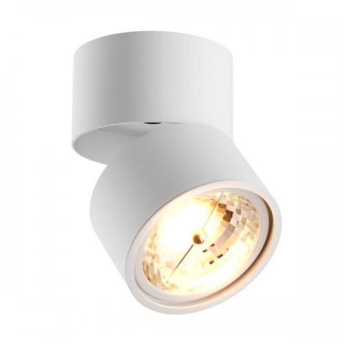 LAMPĂ INTERIOR (KINKIET) ZUMA LINE LOMO CL 1 20001-WH (alb)