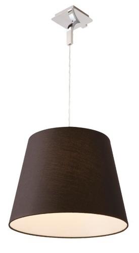 Denver lampă suspendată negru