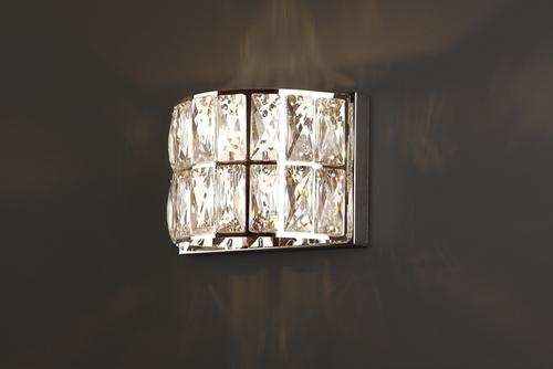 DIAMANTE II lampă de perete