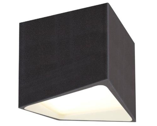 Lampă de tavan Etna negru