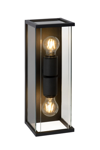 LOFT Lucide CLAIRE27883 / 02/30 lampă de perete pentru exterior