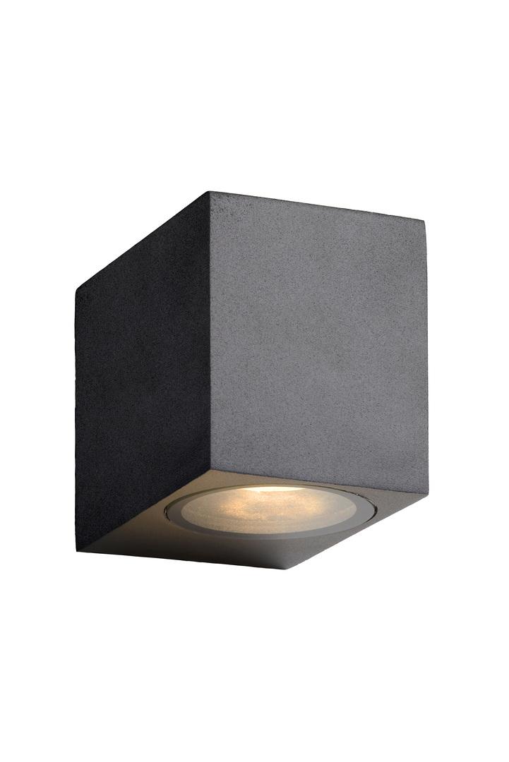 Lucide ZORA-LED 22860/05/30 lampă de perete cub exterior