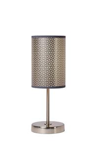 Lampa de masa MODNA din argint E27 small 0