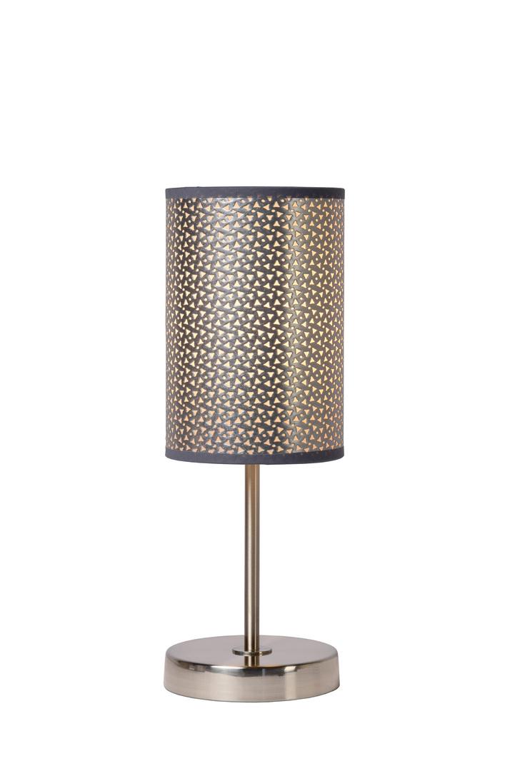 Lampa de masa MODNA din argint E27