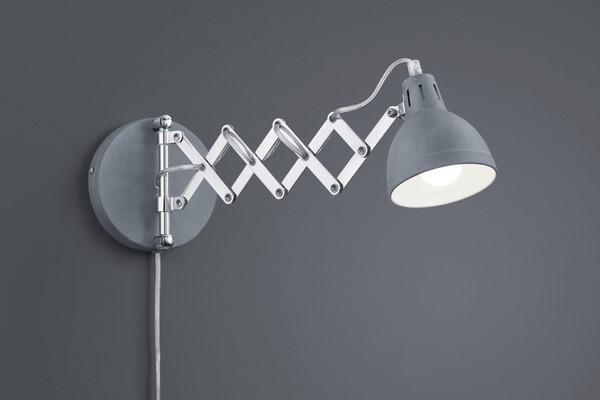 Lampă de perete reglabilă SCISSOR R20321078