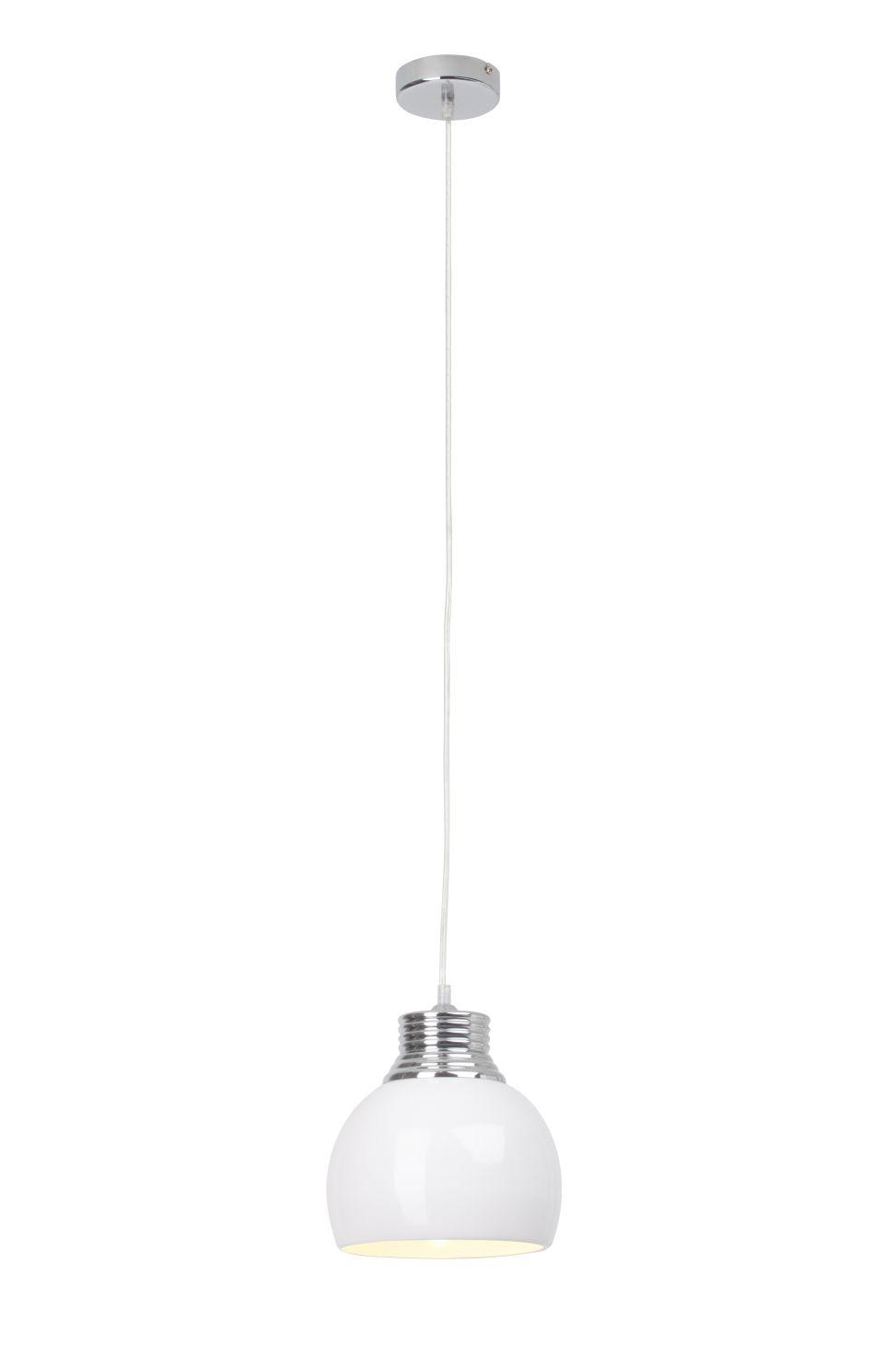 INA Lampa suspendată albă