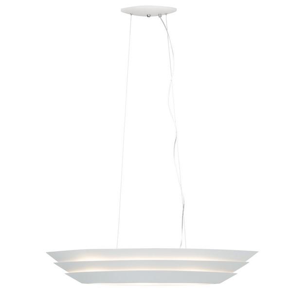 SHIP Lampa cu pandantiv alb