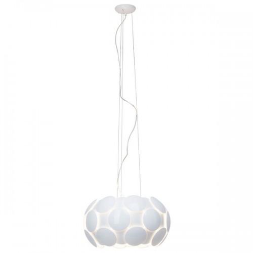 STATUS Lampa cu pandantiv alb