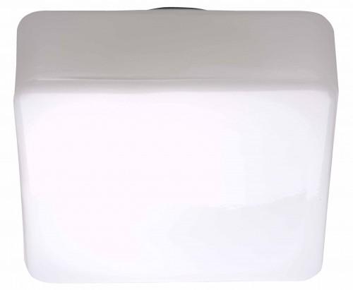 ISAR Plafonul pătrat alb (230 mm)