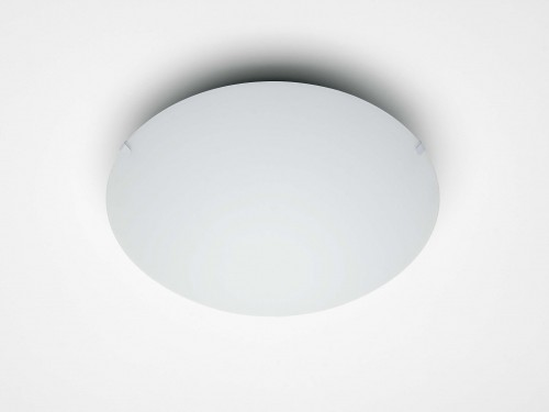 RHODOS Lampă albă de tavan (250 mm)