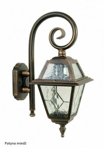 Lampă de perete exterioară Witraż K 3012/1 / N