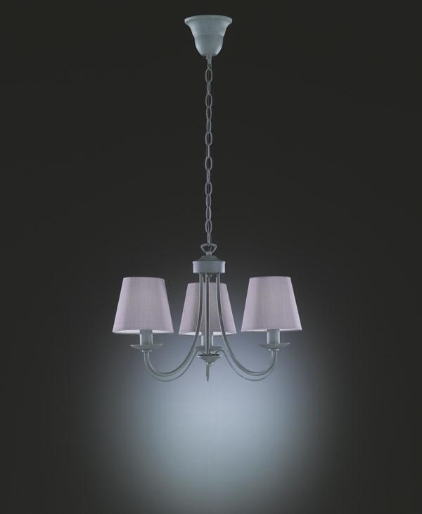 Lampă de plafon suspendată provensală CORTEZ