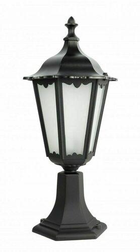 Retro Classic K 4011/1 Lampa de picioare vintage în negru